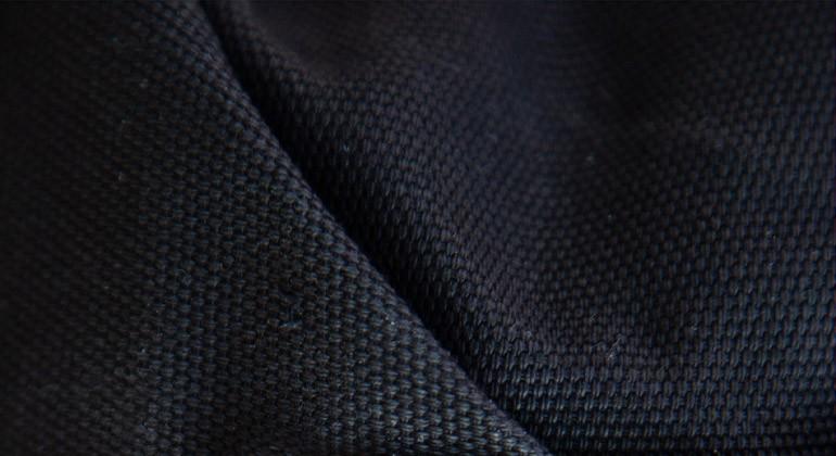 100% abaca fabric