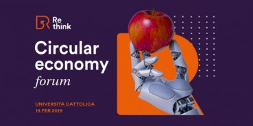 Forum Re-Think – Circular Economy