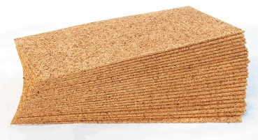Materiale in sughero naturale