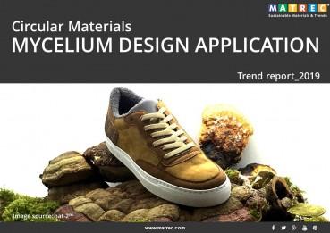 Sustainable: Circular material : Mycelium Design Application