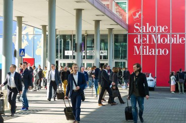 Matrec at Salone del Mobile 2019