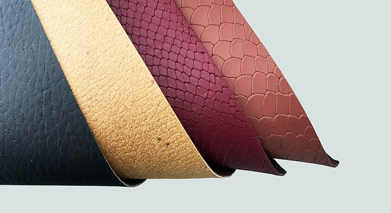 Fruit leather material