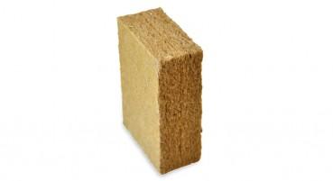 Materiale in fibra di abete