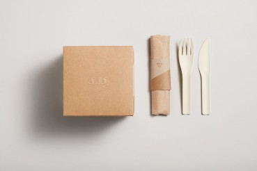 Scandinavian Airlines: packaging sostenibile a bordo