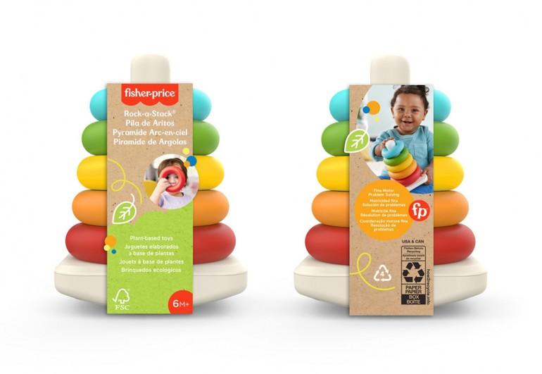 La sostenibilità diventa una priorità aziendale per Mattel