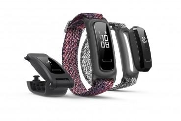 Cinturini sostenibili per Huawei