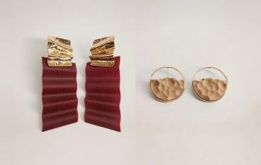 Mango: accessori moda realizzati con materiali circolari