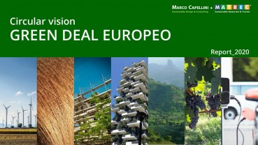 Circular vision: GREEN DEAL EUROPEO