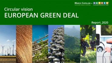 Circular vision: EUROPEAN GREEN DEAL