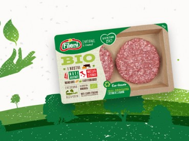 Sustainable packaging in the meat sector