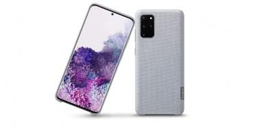 Cover smartphone in PET riciclato per Samsung