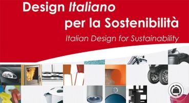 PUBBLICAZIONE DESIGN ITALIANO PER LA SOSTENIBILITÀ