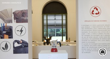 MOSTRA ITALIAN DESIGN FOR SUSTAINABILITY A SAN PAOLO