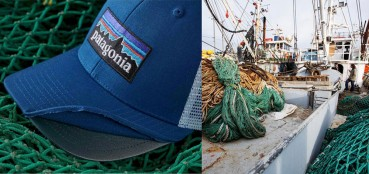 Patagonia: Collection of hats with circular materials
