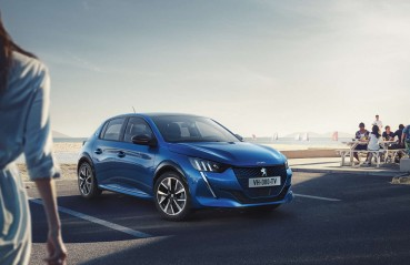 Peugeot: priority to the use of circular materials and end-of-life management