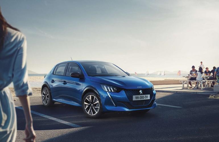 Peugeot: priorità all'impiego di materiali circolari e alla gestione del fine vita