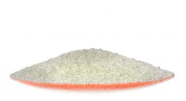 Materiale in polipropilene riciclato