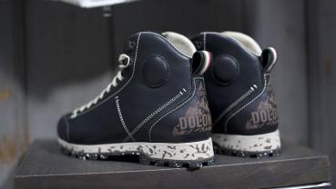 Dolomite: collezione di scarpe sostenibili ad alte prestazioni