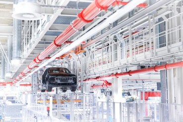 Audi: Chemical recycling project for mixed plastic components