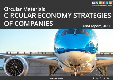 CIRCULAR MATERIALS: CIRCULAR ECONOMY STRATEGIES OF COMPANIES