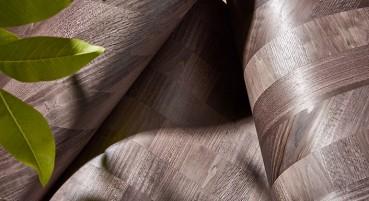 Laminato in legno certificato e riciclato