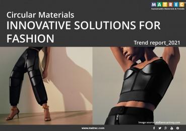 Materiali circolari: Soluzioni innovative per la moda