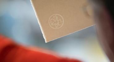Carta in canapa e cotone
